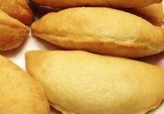 Le migliori ricette: Panzerotti all'amalfitana
