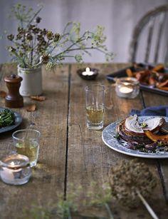 Food - Nassima Rothacker ~ Photographer