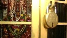 Priests lock down temples, demand pay hike