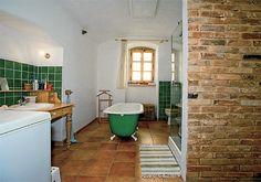 Dlažba a obklad v koupelně | Favi.cz