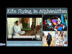 kite runner essay intro