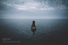 Spaciousness (WinstonSmith 84) Tags: ifttt 500px ontario toronto canada sky girl city beauty sunset water beach travel blue light clouds summer beautiful fashion female model art fantasy fine