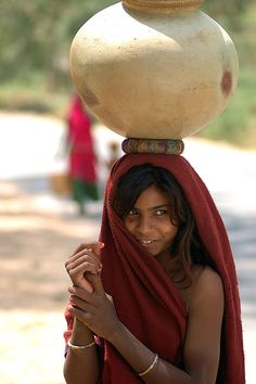 Portret of India - , Rajasthan