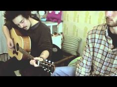 Milky Chance - Feathery - YouTube