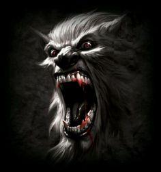 pretty nice werewolf