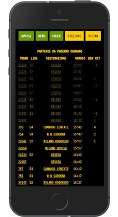 Hai presente quando corri in stazione per prendere il treno al volo e, quando arrivi, ti accorgi che il treno ha 12 minuti di ritardo?
