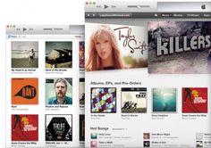 iTunes Has 63% Share In Digital Music Market