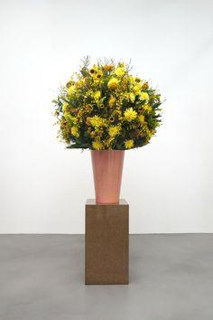 Willem de Rooij Herbs, Sculpture, Wall Art, Gallery, Artist, Herb, Sculpting, Statue, Spice