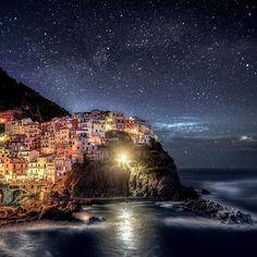 The Cinque Terre www.sognoitaliano.it