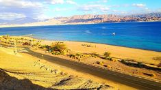 #Эйлат #Eilat #Israel #sky #Израиль  #אילת Eilat, Red Sea, Natural Phenomena, Israel, Beautiful Places, Mountains, Pictures, Instagram, Photos