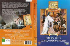 W50 Produções CDs, DVDs & Blu-Ray.: Desenhos Bíblicos Historias Inesquecíveis - José D...
