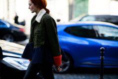 Le 21ème / Taylor Tomasi Hill   Paris  // #Fashion, #FashionBlog, #FashionBlogger, #Ootd, #OutfitOfTheDay, #StreetStyle, #Style