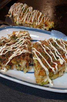 Having Monja at Someone's Home (Monjayaki Tantan) - anaba.co #japan #tokyo #anaba_jp #hidden #food #okonomiyaki