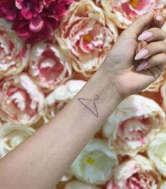 ideas clothes hanger tattoo style - Image 7 of 16 Elegant Tattoos, Subtle Tattoos, Minimalist Tattoo Meaning, Minimalist Tattoos, Paris Tattoo, French Tattoo, Tattoo Designs, Stylish Tattoo, Delicate Tattoo