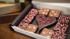 Sweet Indulgence at Senses – A Disney Spa for Valentine's Day ...