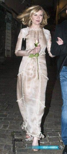 Kirsten Dunst - Aouadi Couture