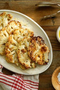 NYT Cooking: Caulifl