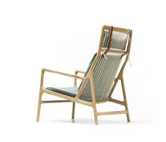Fawn - dedo lounge chair smellres by Gazzda | Armchairs