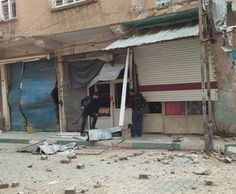 Derik'tenTerörist temizliği devam ediyor   Haberhan Siyasi Güncel Haber Sitesi