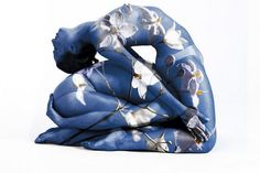 Incredible Body Paintings by Alessio Federico and Barbara Pichiecchio « Cuded – Showcase of Art & Design