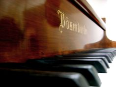 #pianosoftware Bösendorfer