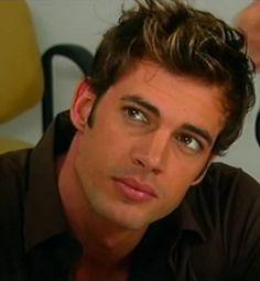 CCEA Beautiful Men Faces, Gorgeous Men, William Levi, Interesting Faces, Male Face, Perfect Man, American Actors, Foto E Video, Sexy Men