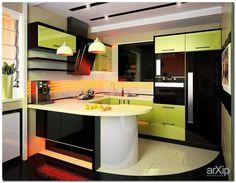 70+ Kitchen Bar Minimalist Ideas