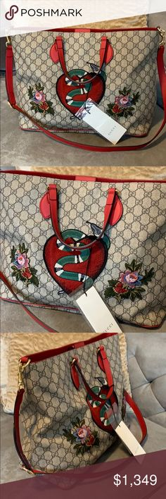 6a90106eb8d 45 Best Gucci snake gear images in 2019 | Gucci men, Snake, Snakes