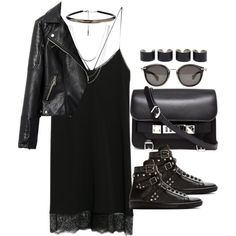 """""""Untitled #1966"""" by osnapitzmariie on Polyvore"""