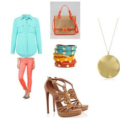 Untitled #12, created by alicall on Polyvore