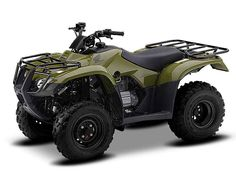 New 2016 Honda FOURTRAX RECON ATVs For Sale in Florida. 2016 Honda FOURTRAX RECON, 2016 HONDA® FOURTRAX® RECON®Sized Right For Versatility.Every craftsman knows that if you use the right tool for the job, life is a lot easier. But that's a secret plenty of people forget when they're looking at utility ATVs. Bigger isn't always better, but it is usually more expensive and that is why the Honda® Recon® is going to be the smartest choice lots of ATV riders will ever make.Why? You see…
