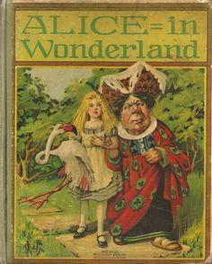 30 trendy book cover vintage alice in wonderland
