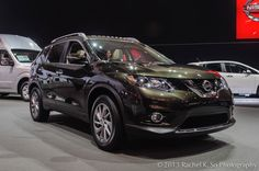 Nissan Crossover Lineup Swings Focus from Small Cars to CUVs