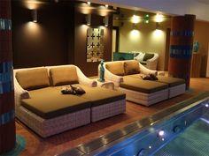lits de jour design PROVENCE, Serenite-Luxury