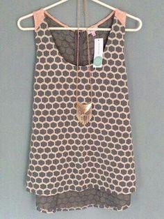 Stitch Fix blouse
