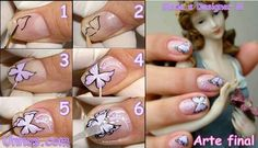 Pretty but I don't think I am talented enough to do this...What about you???