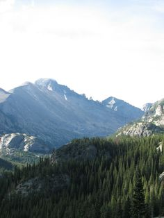 All In An Iowa Mom's Day!: Hiking With Your Kids In Rocky Mountain National Park