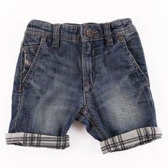 Jeans Diesel KID