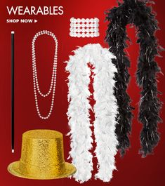 Hollywood Wearables