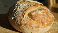 A kenyér drágulásában a kevés gabona is szerepet játszik Pastry Recipes, Pizza Recipes, Baby Food Recipes, My Recipes, Romanian Food, Pita Bread, Bread And Pastries, Ciabatta, Biscotti