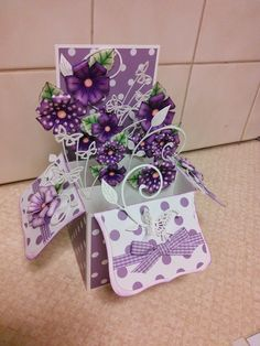 kyms kreations: addicted to pop up boxcards