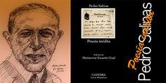 El Pedro Salinas que permanecía oculto #literatura