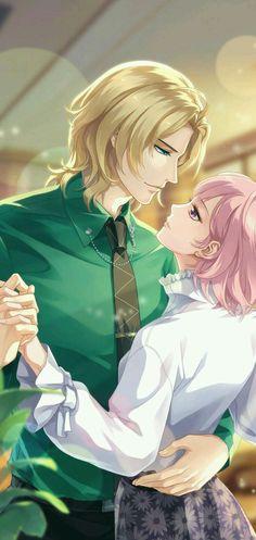 Anime Cupples, Hot Anime Boy, Anime Art Girl, Cute Couple Art, Anime Love Couple, Anime Couples Drawings, Anime Couples Manga, Cute Anime Coupes, Romantic Manga