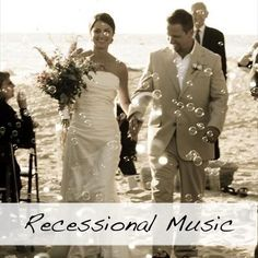 How to choose your beach wedding music for a truly beautiful celebration. Beach wedding songs for the ceremony and reception to fit your theme