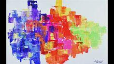 Obras de Pintura Abstrata