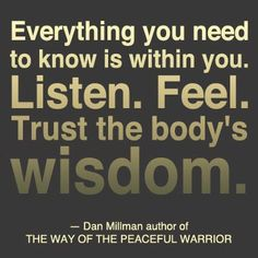 """Dan Millman's """"Way of the Peaceful Warrior"""" has become one of the most beloved spiritual sagas of our time."""