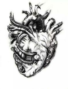 Biomechanical Heart.