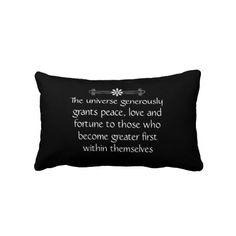$59.95 - Inspirational quote - Become Greater First Throw Pillow