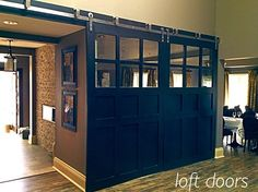 Loft Doors Is Canada S Largest Custom Sliding Door Company Specializing In Modern Barn Style Hardware Reclaimed Wood And Furniture