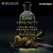 "For millennia, fresh olive oil has been a necessity - for food, medicine, beauty, and religion. Today's researchers continue to confirm the remarkable, life-giving properties of true extra-virgin, and ""extra-virgin Italian"" has become the highest standard of quality. But what if this symbol of purity has become deeply corrupt?"